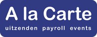 A La Carte Uitzendbureau Logo