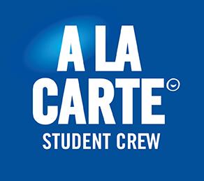 Logo A La Carte